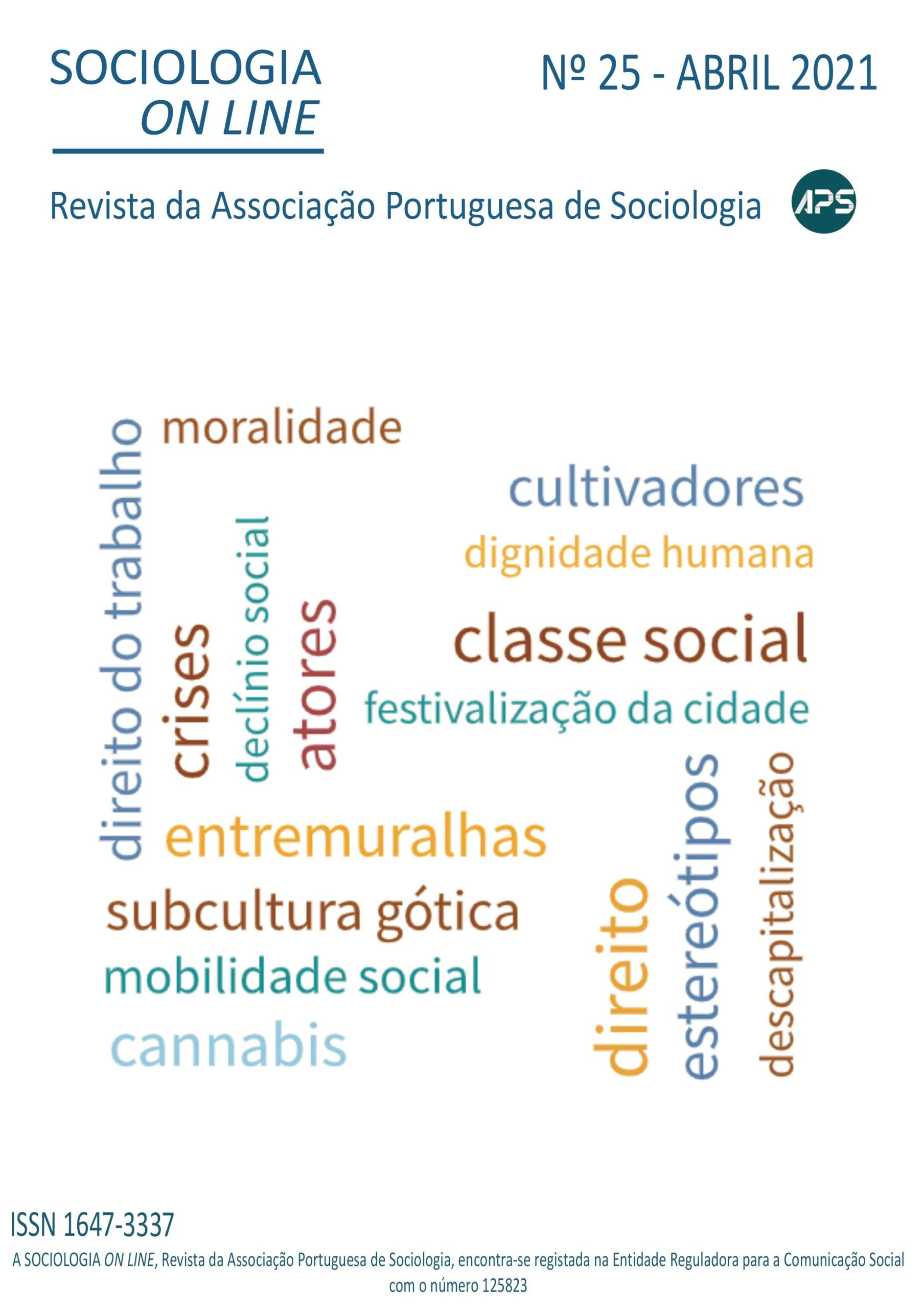 Issue Nº 25